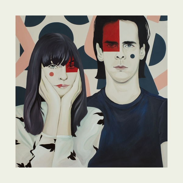 "48. Elina Kasesalu ""Nick and Susie"""